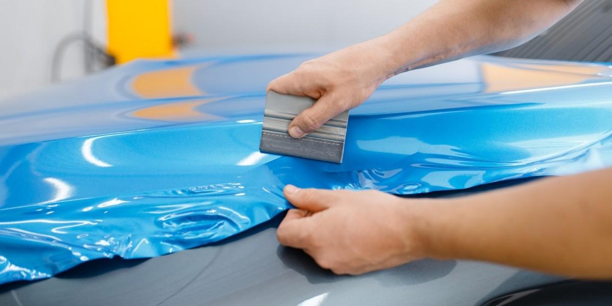 6 principais vantagens para envelopar seu carro