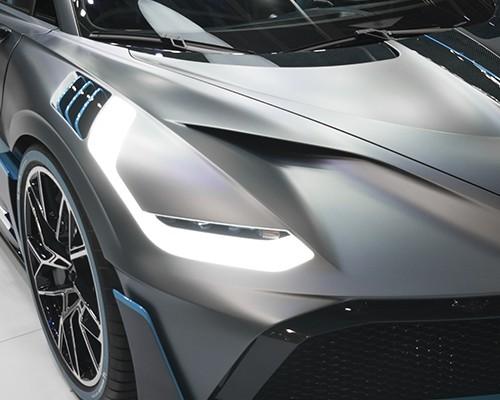 Principais tendências de cores para envelopamento automotivo em 2022